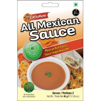 All Mexican Sauce