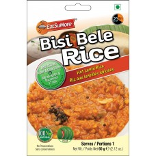 Bisi Bele Rice