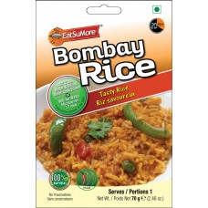 Bombay Rice