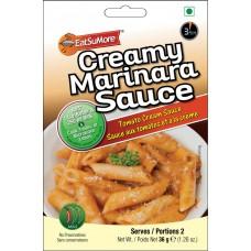 Creamy Marinara Sauce