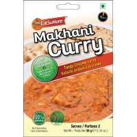 Makhani Curry