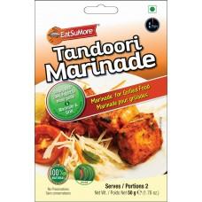 Tandoori Marinade  Paneer