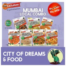 Mumbai Local Combo