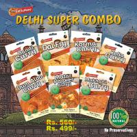 Delhi Super Combo