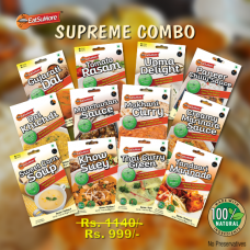 Supreme Combo 999